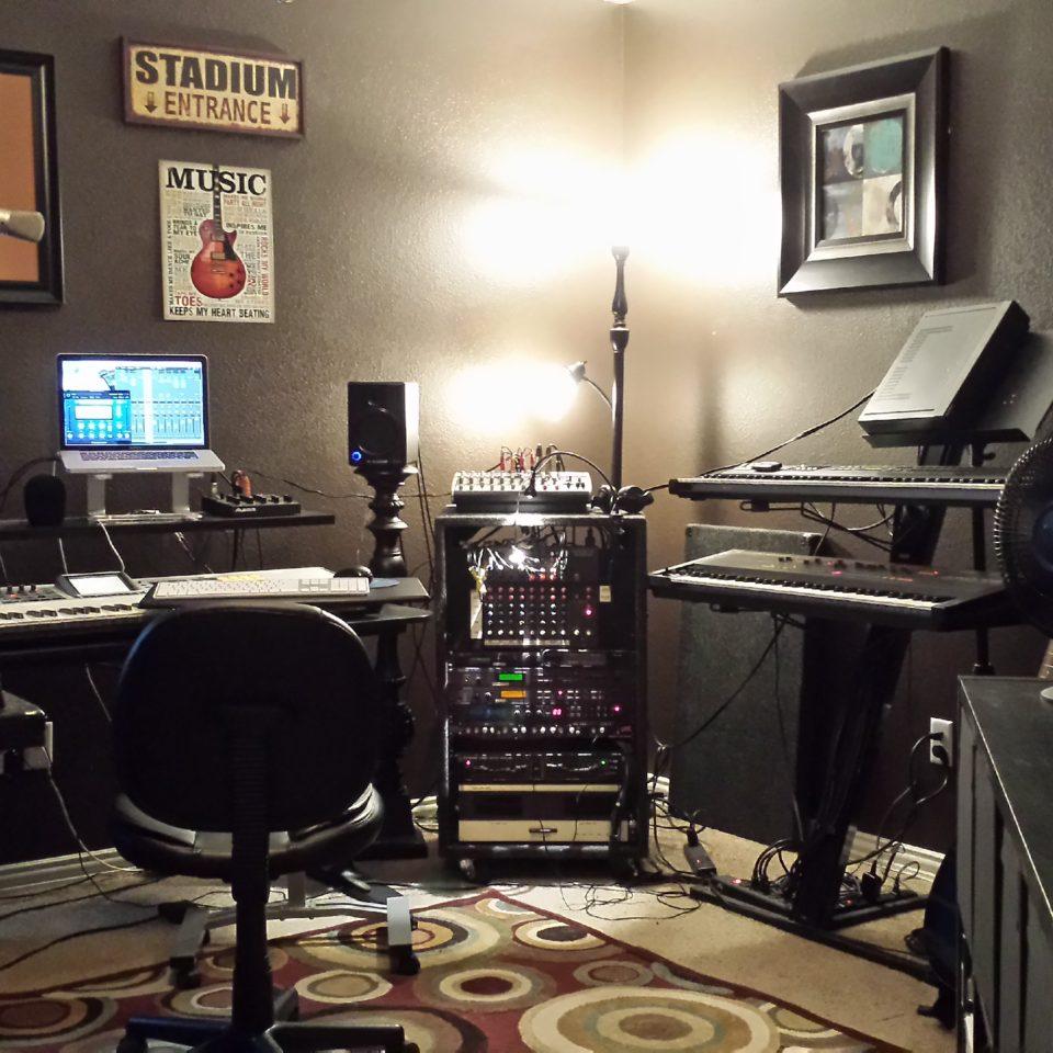 Emotiv Studio