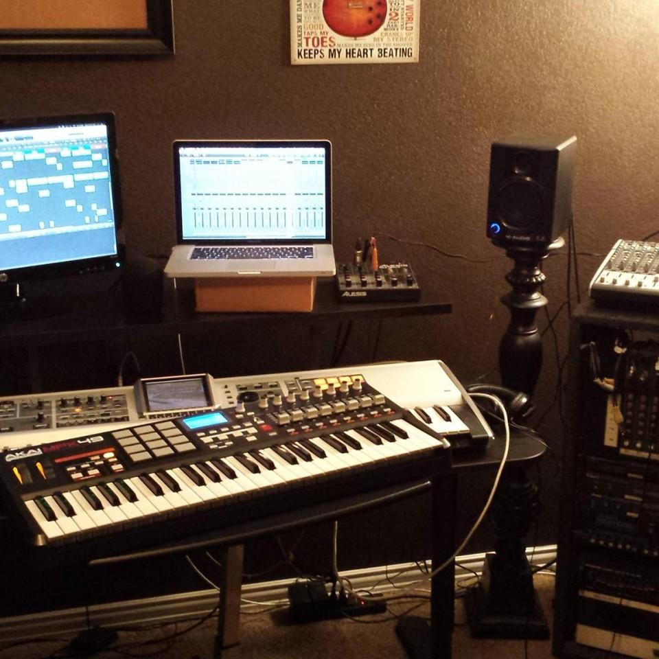 Setup Full 2