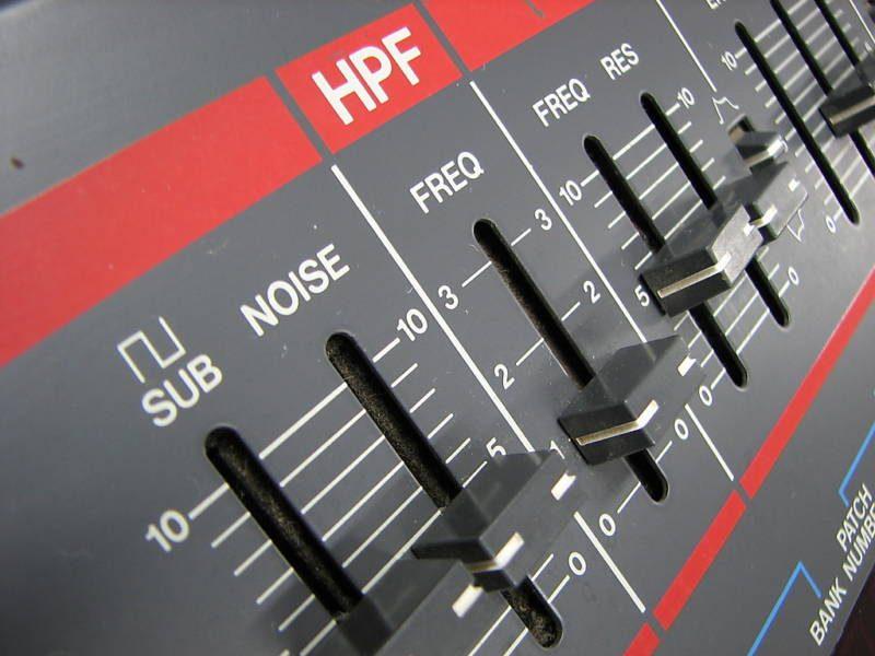 Juno-HPF