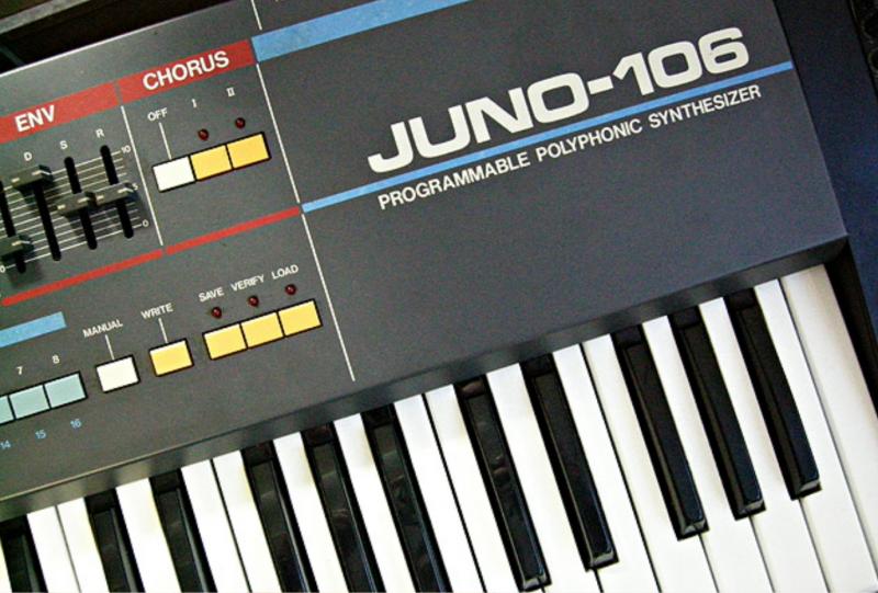 Juno106
