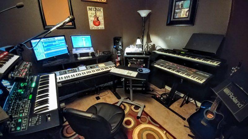 Studio-Update