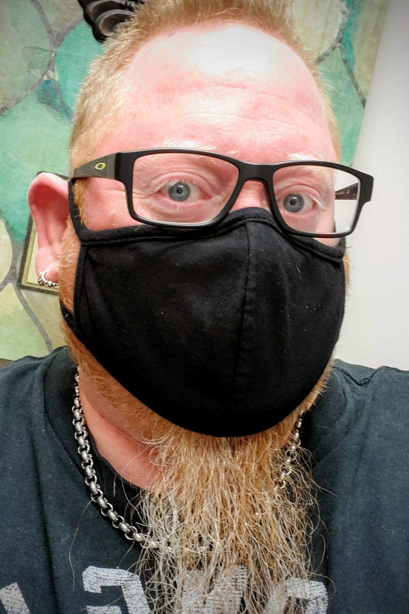 Masked-ECP