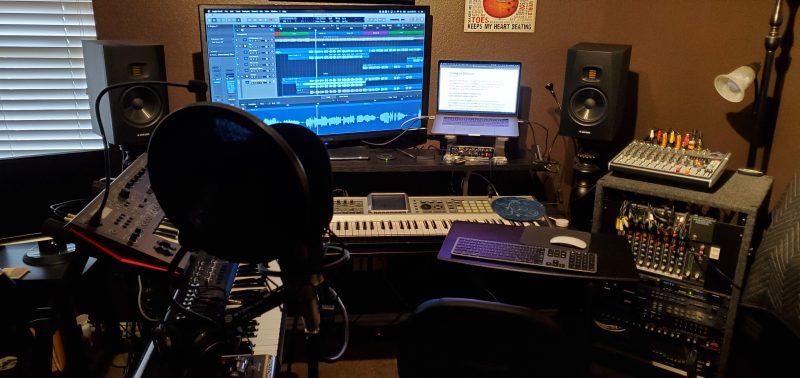 Studio-Vocals