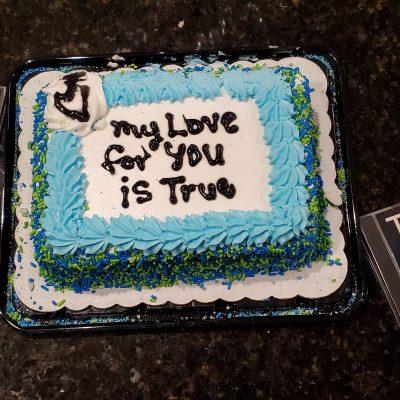 True-Cake